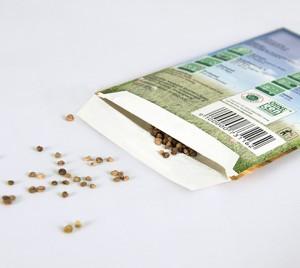 Seedpack Direktverpackungen